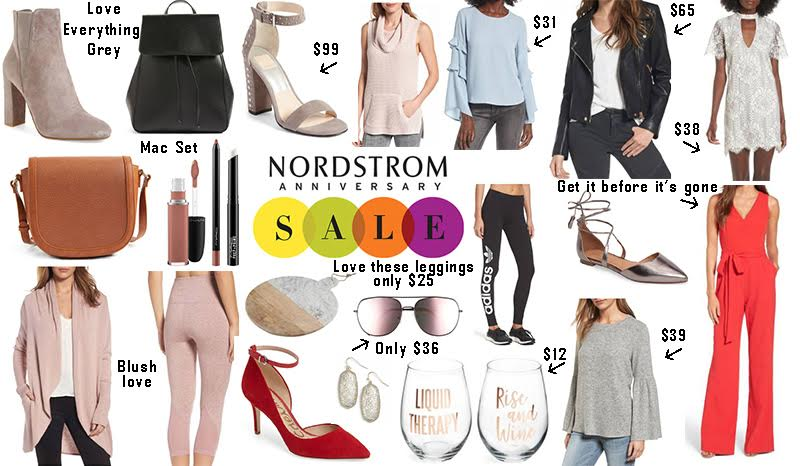 The Nordstrom Sale Continues!
