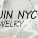 ADD SEQUIN NYC JEWELRY TO YOUR LIST!